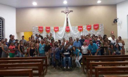 ASD Visita G.O. Sagrada Família III – RCC Goiânia