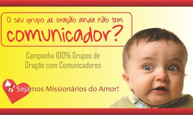 Campanha Comunicadores