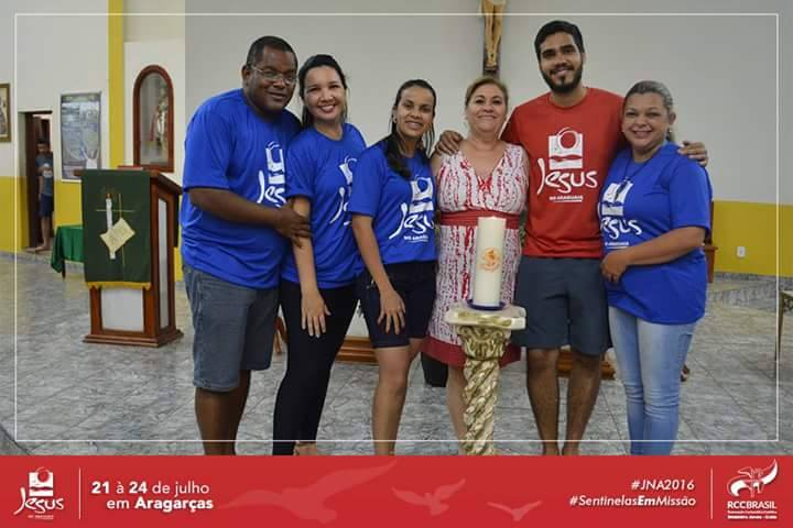 Jesus no Araguaia_2