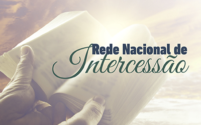 A intercessão nos impulsiona para uma parceria sagrada com Jesus