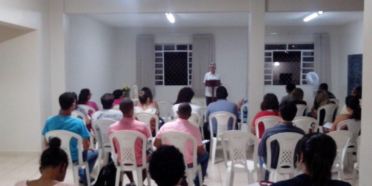 Formação para Pregadores