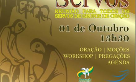 Súmula do mês de setembro RCC Goiânia