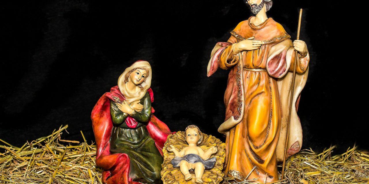 Vida – Natal do Senhor Jesus