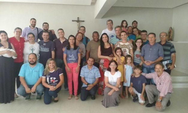 RCC Goiás realiza Assembleia anual