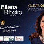 ASD: Noite de Louvor com Eliana Ribeiro