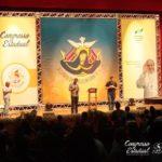 Eugênio Jorge ministra pregação no Congresso Estadual e fala com exclusividade para RCC Goiás