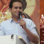 ASD: Noite de Louvor com Márcio Mendes