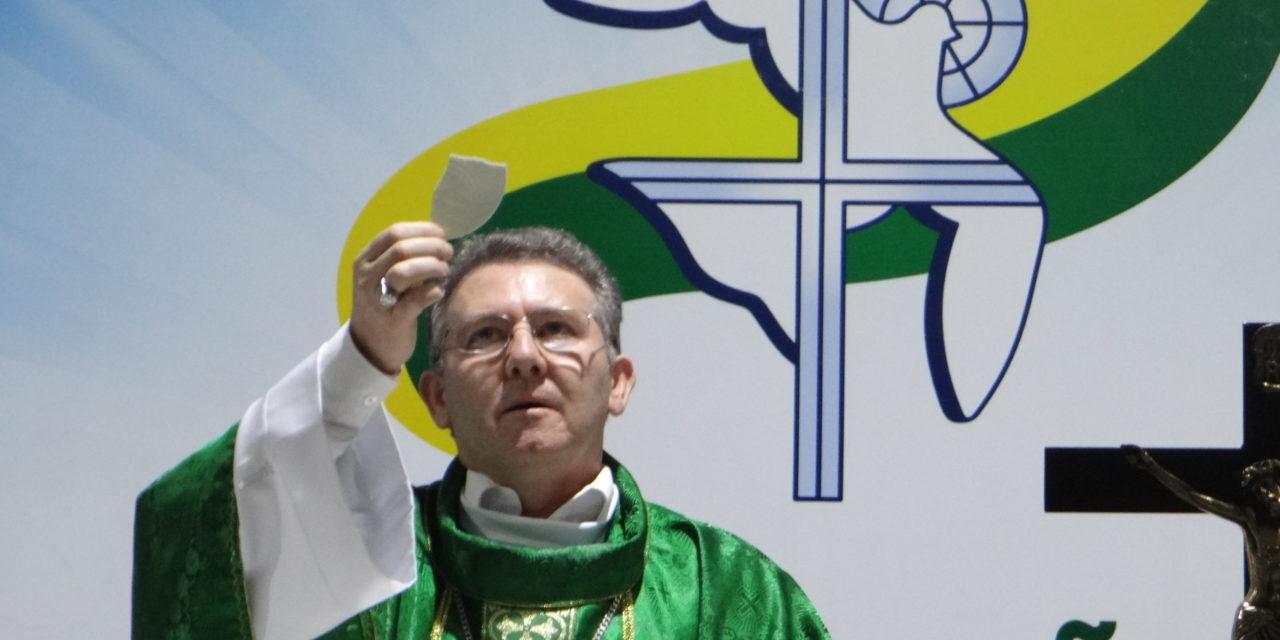 X PHN E ENCONTRO DIOCESANO DE JOVENS DIOCESE DE JATAÍ-GO